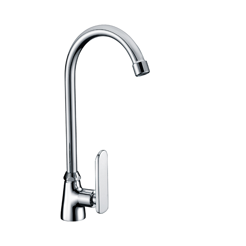 Online Shopping Single Handle Cool Kitchen Taps