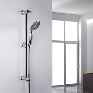 Bathroom Accessories Wall Mount Shower Sliding Bar