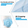 Face Mask | Type I Disposable Medical Face Mask | Double Certificated Non Sterile Face Mask