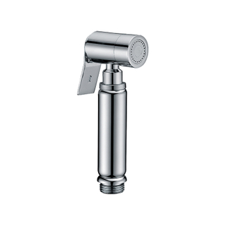 Hand Held Brass Bidet Sprayer
