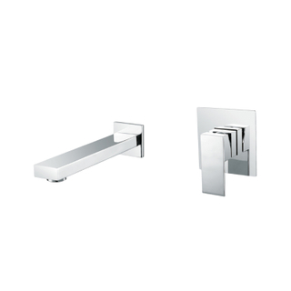 Hot Sale Modern Bathroom Mixer Water Taps