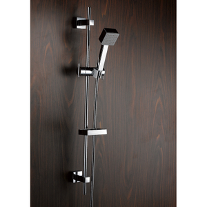 Luxury Shower Rail Bathroom Sliding Bar