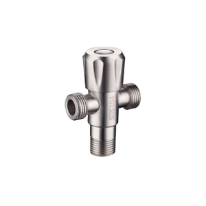 Luxury Stainless Steel Angle Valve SJF05