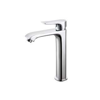 HANWEI® Single Hole Thermostatic Basin Mixer Tap