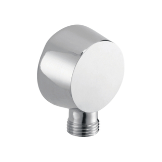 High Quality Easy Installation Brass Shower Outlet Elbow WT09