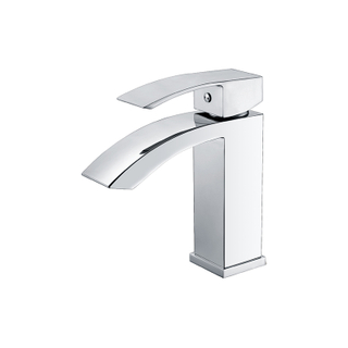 HANWEI® Unique Designer Quality Bathroom Brass Sink Taps