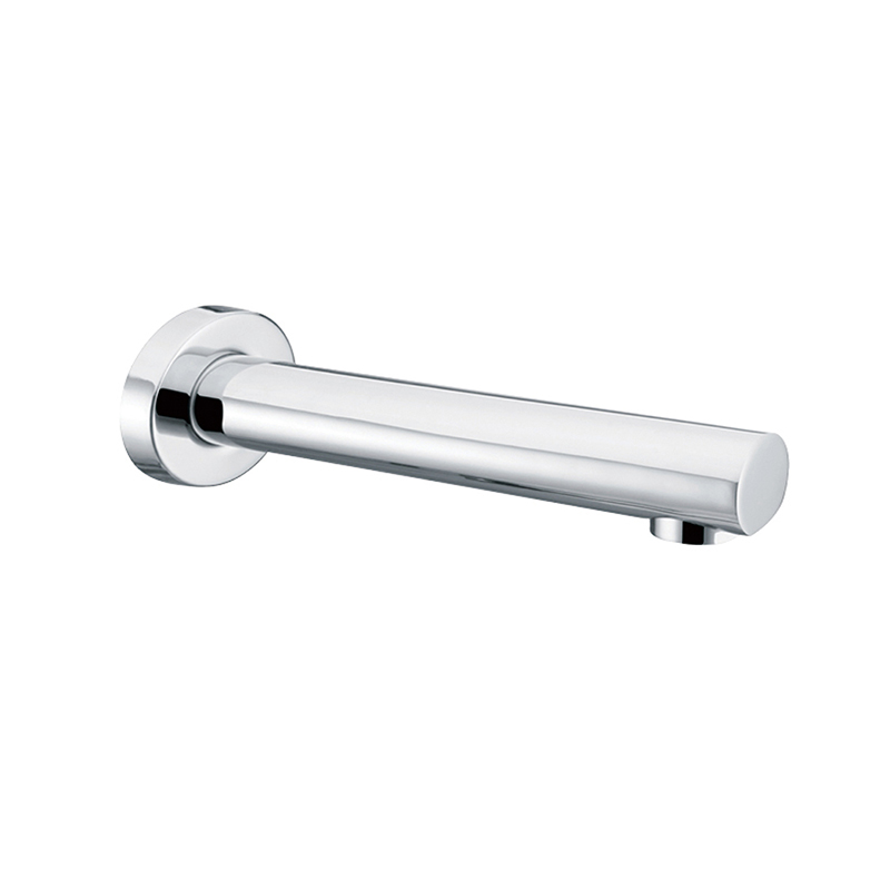 High Quality Easy Installation Short Sweep Copper Shower Arm HSG45