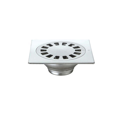Bathroom Use Copper Commercial Floor Drain Grates