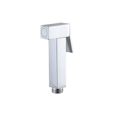 Complete Handheld Bidet Sprayer Set for Toilet