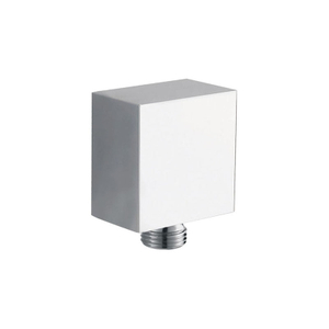 High Quality Easy Installation Brass Shower Outlet Elbow WT03C