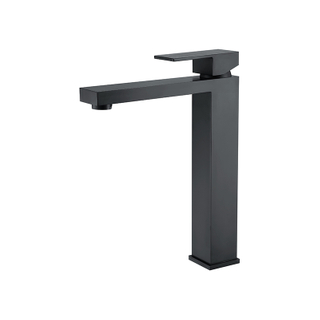 Modern 1 Handle Black Bathroom Faucets