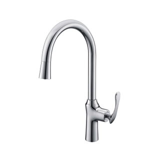 Hot Selling Single Handle Brass Kitchen Sink Faucet And Antique Faucet
