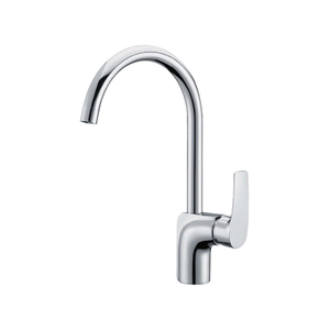 Single Handle Kitchen Sink Faucet Made In Kaiping