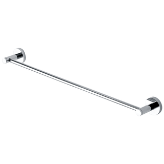 SUS304 Bathroom Single Towel Hanger Rack BP37020