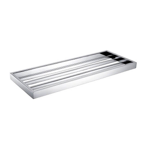 Towel Rack | Stainless Steel Towel Rack | Wall Mounted Bathroom Single Towel Rack Holder