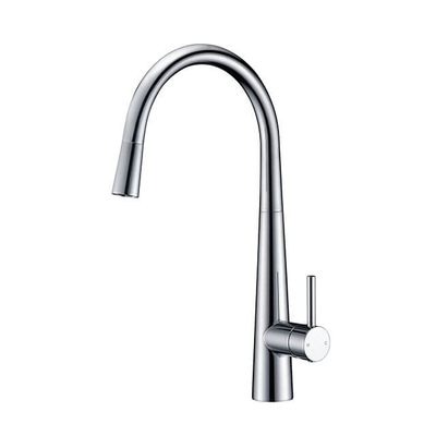 Brass Pull Out Kitchen Faucet | Brass Watermark Kitchen Sink Faucet
